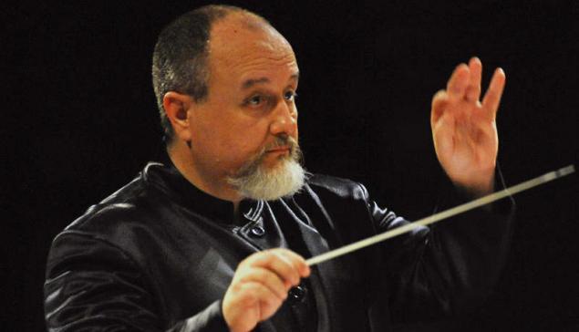 Maestro Luiz Fernando Malheiro [[divulgação]