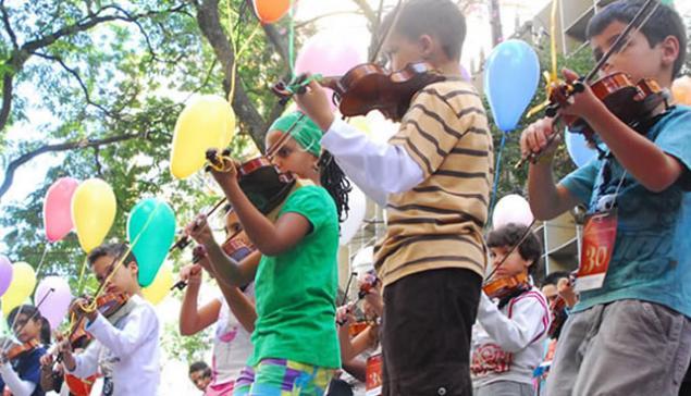 Festival Londrina