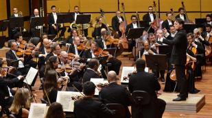 Orquestra Sinfônica de Porto Alegre